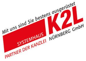 K2L Gmbh Logo