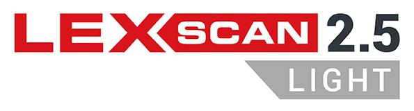 Lexscan 2.5 Light Logo