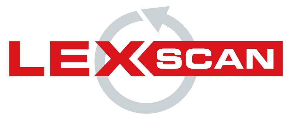 Umwandlung mit Lexscan